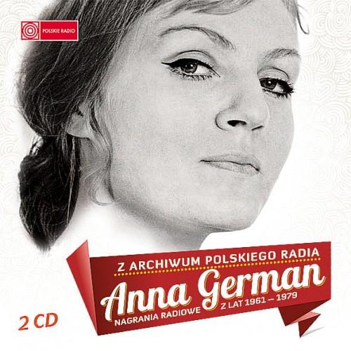 Anna German Nagrania radiowe 1961-1979 CD x 2 (A.German)